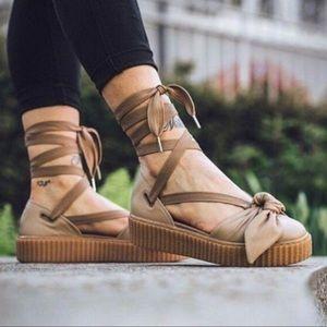 Puma Fenty By Rihhana Sneakers Sandals